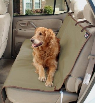 Solvit Waterproof Bench Seat Cover Deal