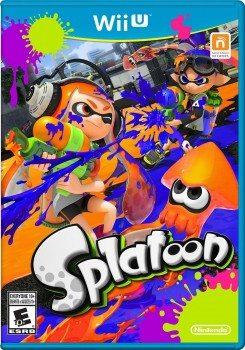 Splatoon Deal