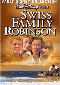 Swiss Family Robinson (Vault Disney Collection) Deal