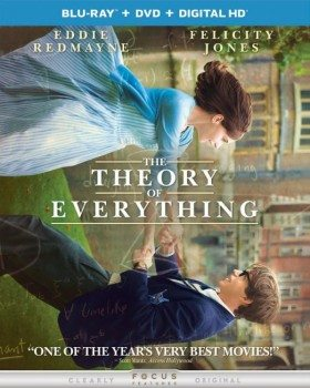 The Theory of Everything (Blu-ray + DVD + DIGITAL HD with UltraViolet) Deal