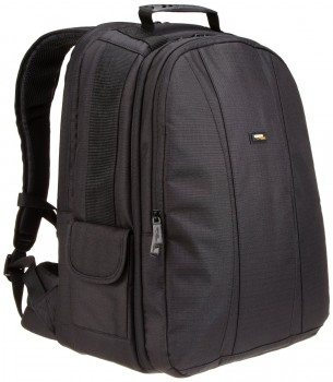 AmazonBasics DSLR and Laptop Backpack Deal
