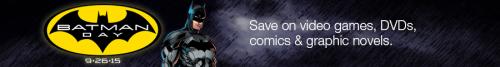 Batman Deal