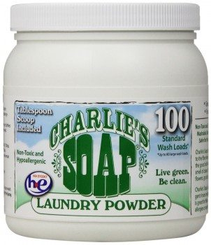 Charlie's Soap Laundry Powder 2.64 lbs (FFP) Deal
