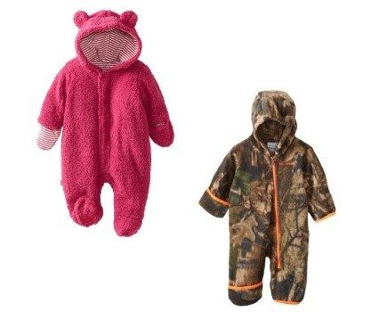 Girls and Boys Outerwear Deal