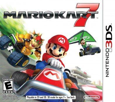 Mario Kart 7 Deal