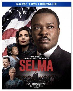 Selma [Blu-ray] Deal