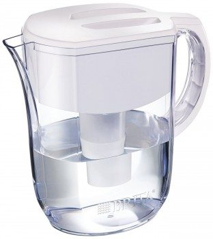 Brita 10-Cup Everyday Water Filter Pitcher Deal