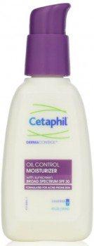 Cetaphil Dermacontrol Moisturizer SPF 30, 4 Fluid Ounce Deal