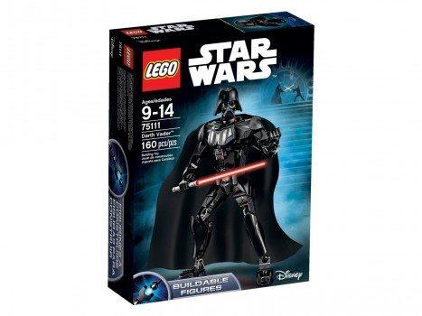 LEGO Star Wars 75111 Darth Vader Building Kit Deal