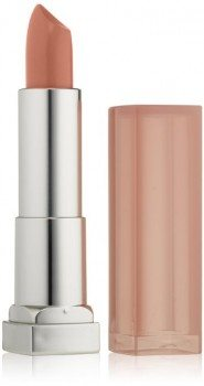 Maybelline New York Color Sensational The Buffs Lip Color, Blushing Beige, 0.15 Ounce Deal
