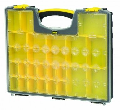 Stanley 014725 25-Removable Compartment Professional Organizer Deal