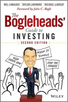 The Bogleheads' Guide to Investing Deal