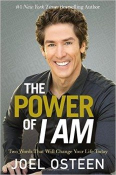 The Power of I Am Two Words That Will Change Your Life Today Deal