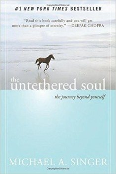 The Untethered Soul The Journey Beyond Yourself Deal