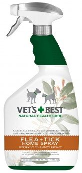 Vet's Best Natural Flea and Tick Spray Deal