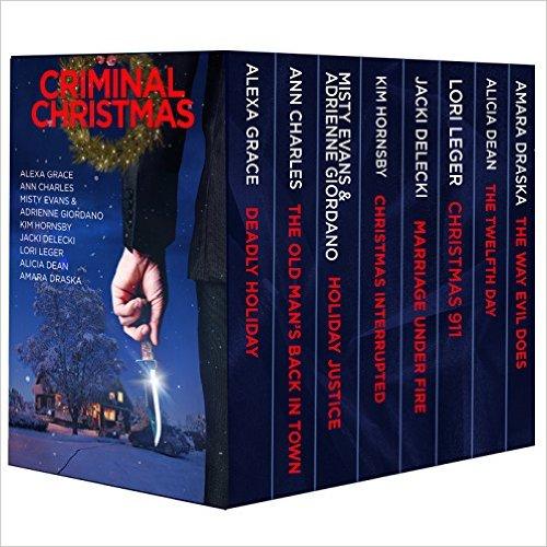 criminal christmas