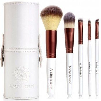 #1 PRO Makeup Brush Set With Gorgeous Designer Case Deal