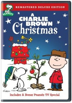 A Charlie Brown Christmas (Remastered Deluxe Edition) Deal