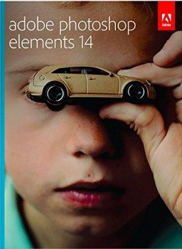 Adobe Photoshop Elements 14 Deal