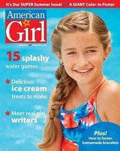 American Girl Deal