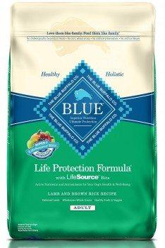 Blue Buffalo Life Protection Dry Adult Dog Food Deal