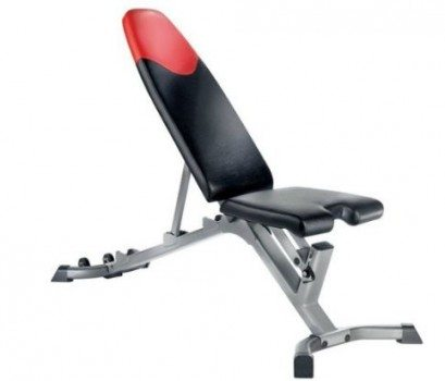 Bowflex SelectTech 3.1 Adjustable Bench Deal
