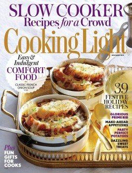 Cooking Light Deal