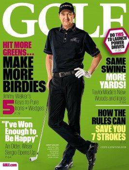 Golf Magazine Deal