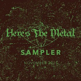 Here's the Metal Sampler Deal