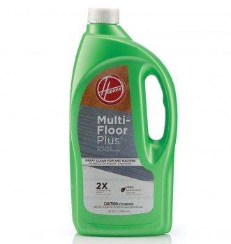 Hoover Multi-FLOORPLUS 2X Concentrated 32 Oz Hard Floor Cleaner Solution - AH30425 Deal