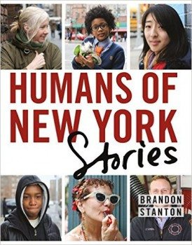 Humans of New York Stories Deal