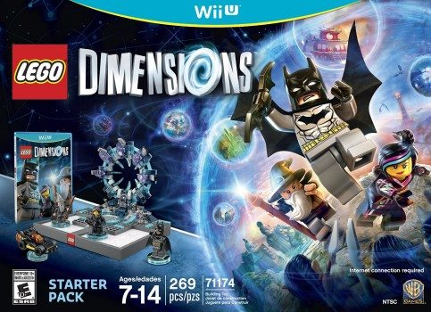 LEGO Dimensions Starter Pack Deal