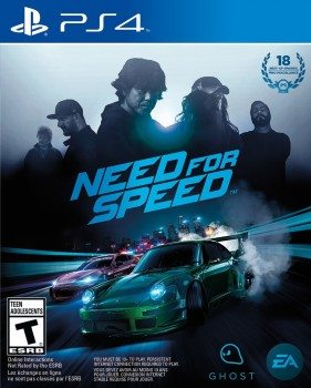 Need for Speed - PlayStation 4 Deal