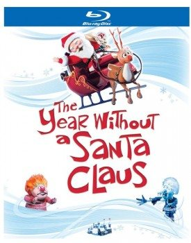 The Year Without a Santa Claus [Blu-ray] Deal