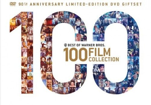 Best of Warner Bros. Film Collections Deal