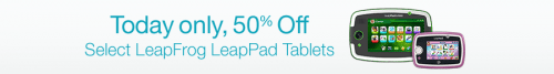 LeapFrog LeapPad Tablets Deal