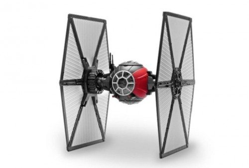 Revell First Order Special Forces TIE Fighter Building Kit Deal
