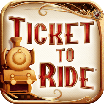 Ticket to Ride Deal