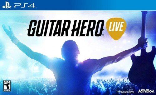 Guitar Hero Live - PlayStation 4 Deal