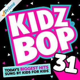 Kidz Bop 31 Deal