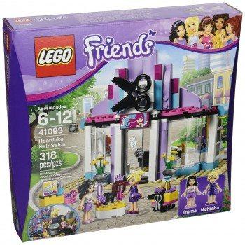 LEGO Friends 41093 Heartlake Hair Salon Deal