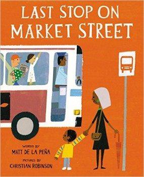 Last Stop on Market Street Deal