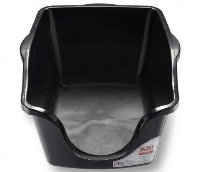 Nature's Miracle High-Sided Litter Box Deal