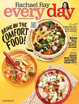 Rachael Ray Every Day Deal