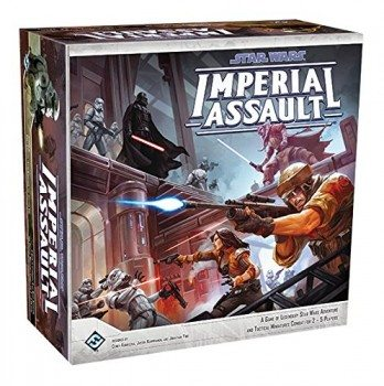 Star Wars Imperial Assault Game Deal