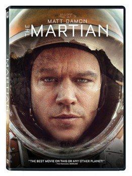 The Martian Deal