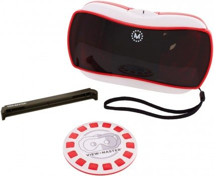 View-Master Virtual Reality Starter Pack Deal