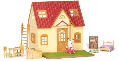 Calico Critter Cozy Cottage Starter Home Deal