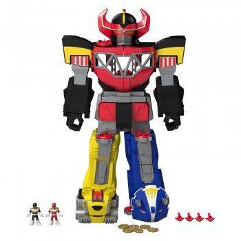 Fisher-Price Imaginext Power Rangers Morphin Megazord Deal