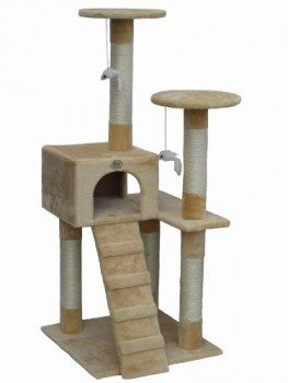 Go Pet Club Cat Tree Furniture Deal